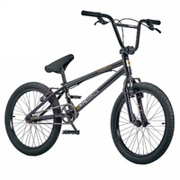 KHE BMX Bike Model COSMIC 20 Zoll 11.1kg