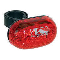 M-Wave Taillight 5 Led
