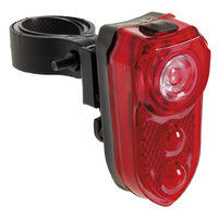M-Wave Helios 3.3 S Led Taillight
