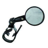 M-Wave Mirror 3D Adjustable Parabolic