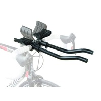 Mighty Tri Bar Pro Fit Alloy Black