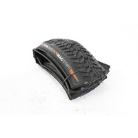 "Khe Bmx Bike Tyre  Folding Premium Mac2+, Black, 26""X2.20"", Dirt"