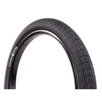 Khe Mark Webb Bmx Bike Tyre Black 2.3
