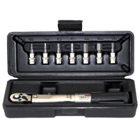 Tools Torque Wrench Set