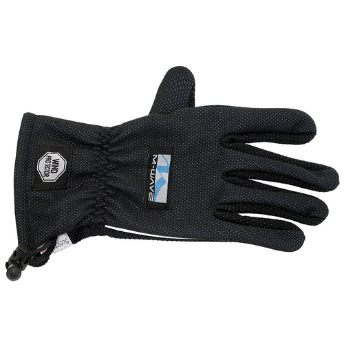 M-Wave Gloves - Windprotector Anthracite